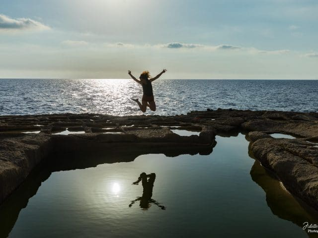 Être plus heureux grâce aux lâcher prise