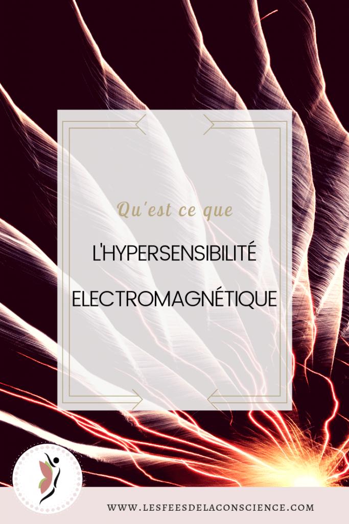 Hypersensibilité électromagnétique