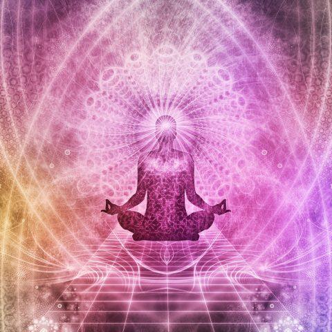 L'aura, notre bouclier énergétique