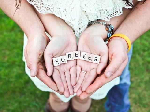 Trouver la bonne personne en amour