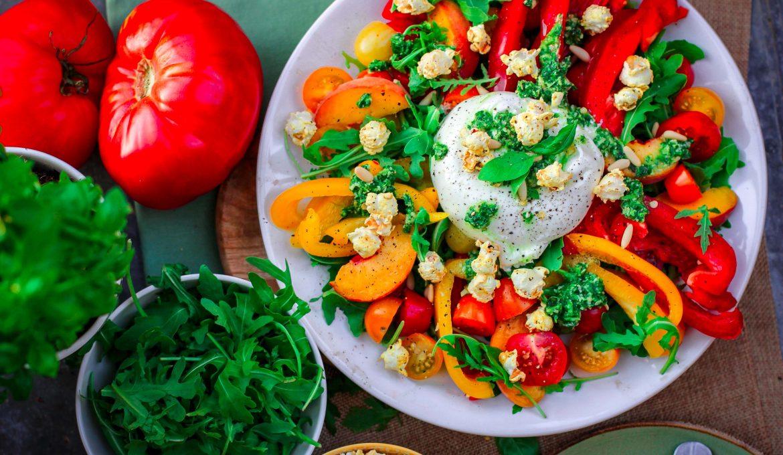 Comment manger sainement et pourquoi