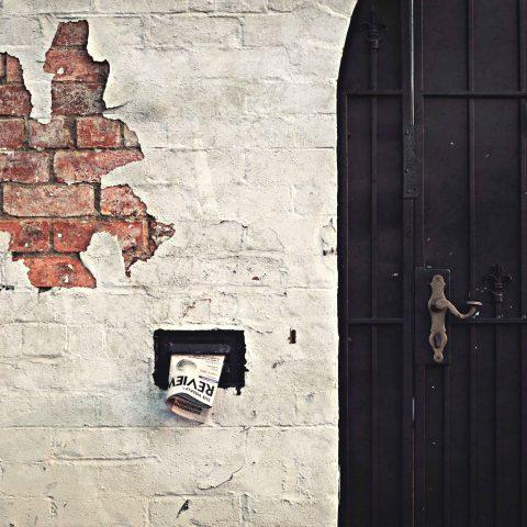 Les murs et les lieux ont une mémoire