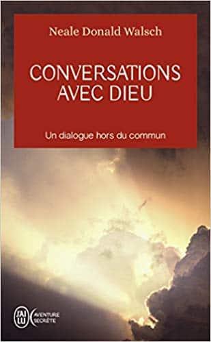 Livre conversations avec Dieu