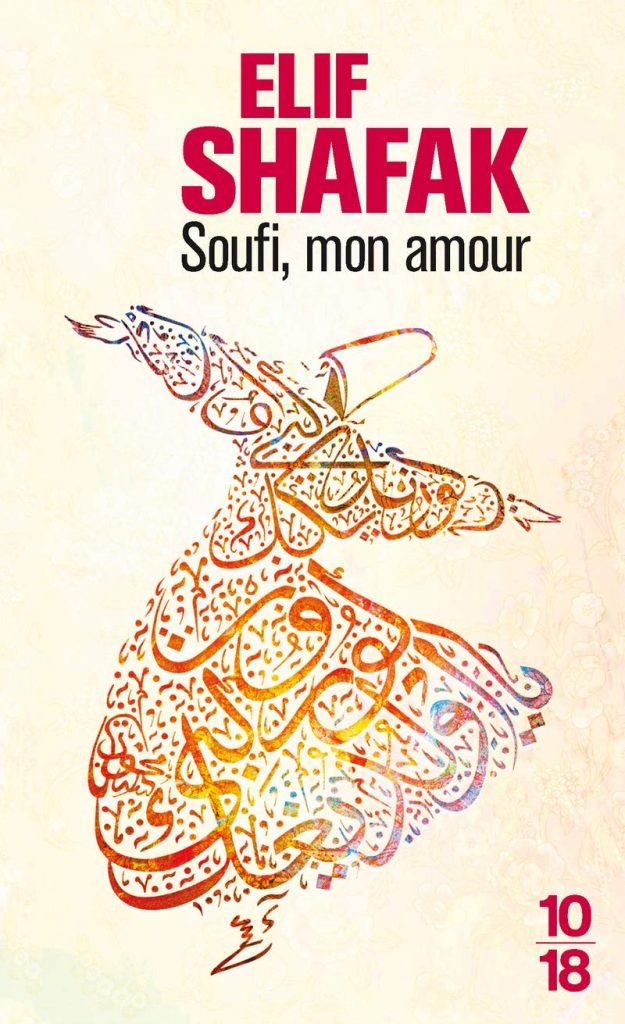 Livre Soufi mon amour