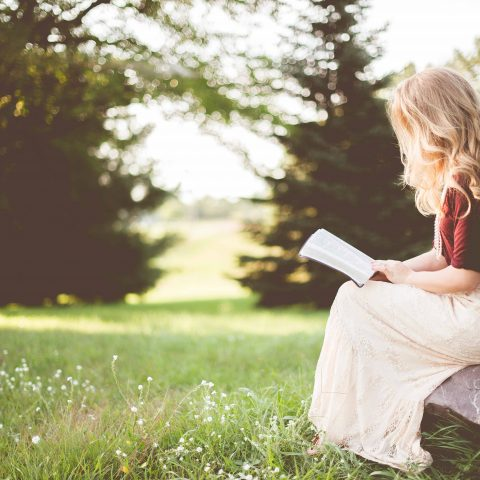 5 romans pour développer sa spiritualité