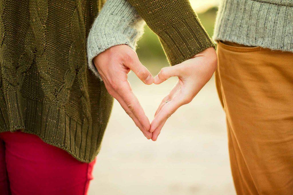 Trouver bonne personne amour
