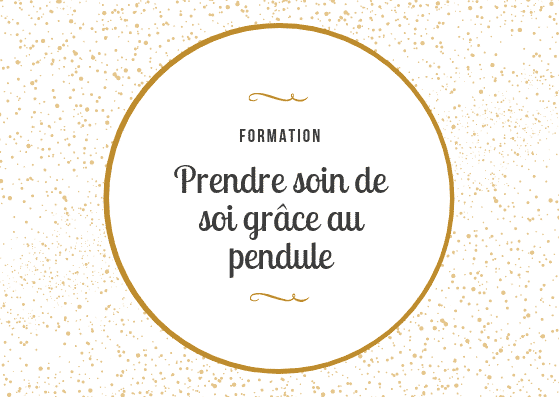 formation pendule