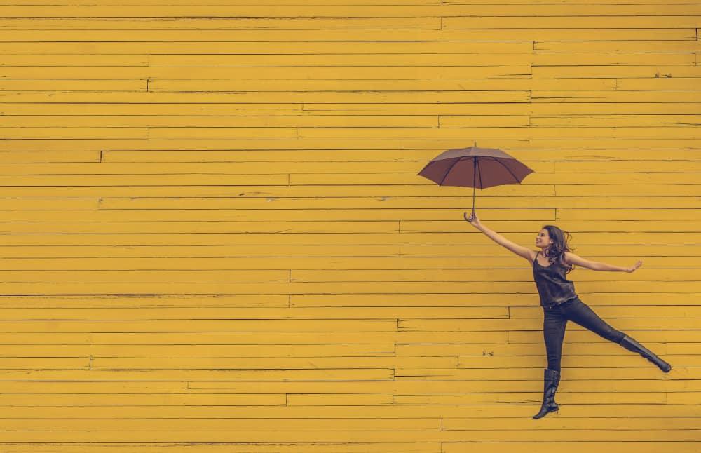 7 conseils pour garder un état d'esprit positif