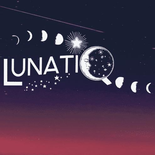 podcasts lunatiq