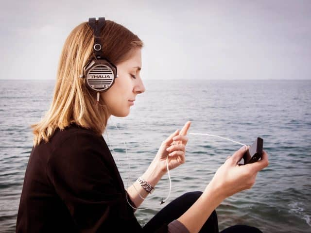 5 podcasts spiritualité