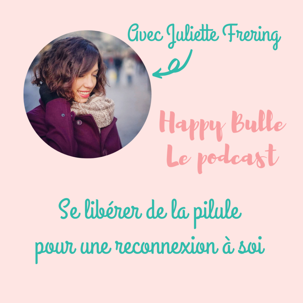 podcast happy bulle